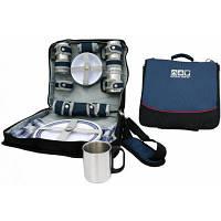 Набор пикник  на 4 персоны HB8-036