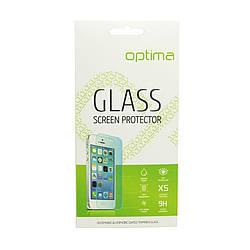 Защитное стекло Asus Zenfone 6, 9H, Optima, Screen Protector