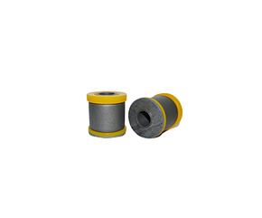 3521. N9 Сайлентблок задний переднего рычага: Citroen Jumpy 2 (2007 - ... )