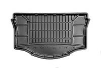 Коврик в багажник Mitsubishi Space Star 2013- нижняя полка   Автоковрик Frogum ProLine 3D TM548973