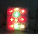 Подушка-ночник светящаяся Bright light pillow - лучший подарок для ребенка, фото 5