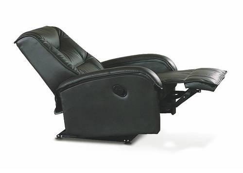 Кресло для отдыха Jeff (Halmar)
