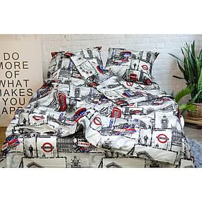 Комплект постельного белья Viluta Лондон 9788, фото 2