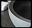 Керамическая накладная раковина. Модель RD-0481, фото 9