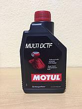 Масло  MOTUL MULTI DCTF  1л (103910/105786)