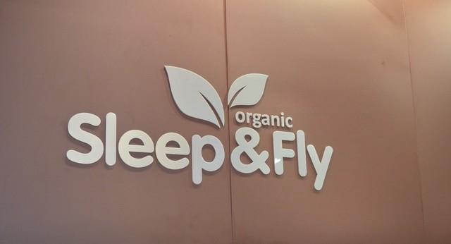 Sleep&Fly Organic новая коллекция матрасов