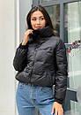 Куртка демісезонна жіноча Леора (7 кольорів), фото 3