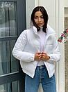 Куртка демісезонна жіноча Леора (7 кольорів), фото 6