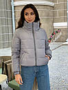 Куртка демісезонна жіноча Леора (7 кольорів), фото 8