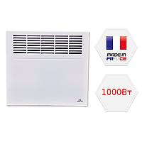 Конвектор электрический 1000Вт c механическим термостатом Paris Elec AIRELEC (Франция). Позвони -5% получи!