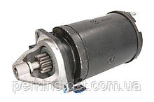 Стартер 17072n для двигуна Perkins 4.154