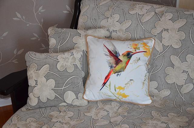 Декоративні Наволочки на подушки (фото)