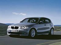 Лобовое стекло на BMW 1 SERİES E87