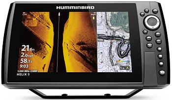 Эхолот Humminbird Helix 9x CHIRP MEGA SI GPS G3N