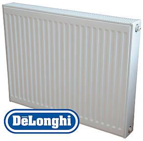 Радиатор стальной DELONGHI Compact Panel 33 TEK 900 x 400 мм боковой 181749112, фото 2