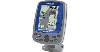 Эхолот EAGLE CUDA 250i GPS