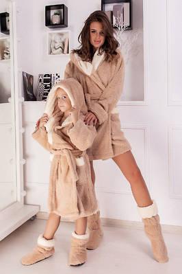 Домашній одяг для всієї родини