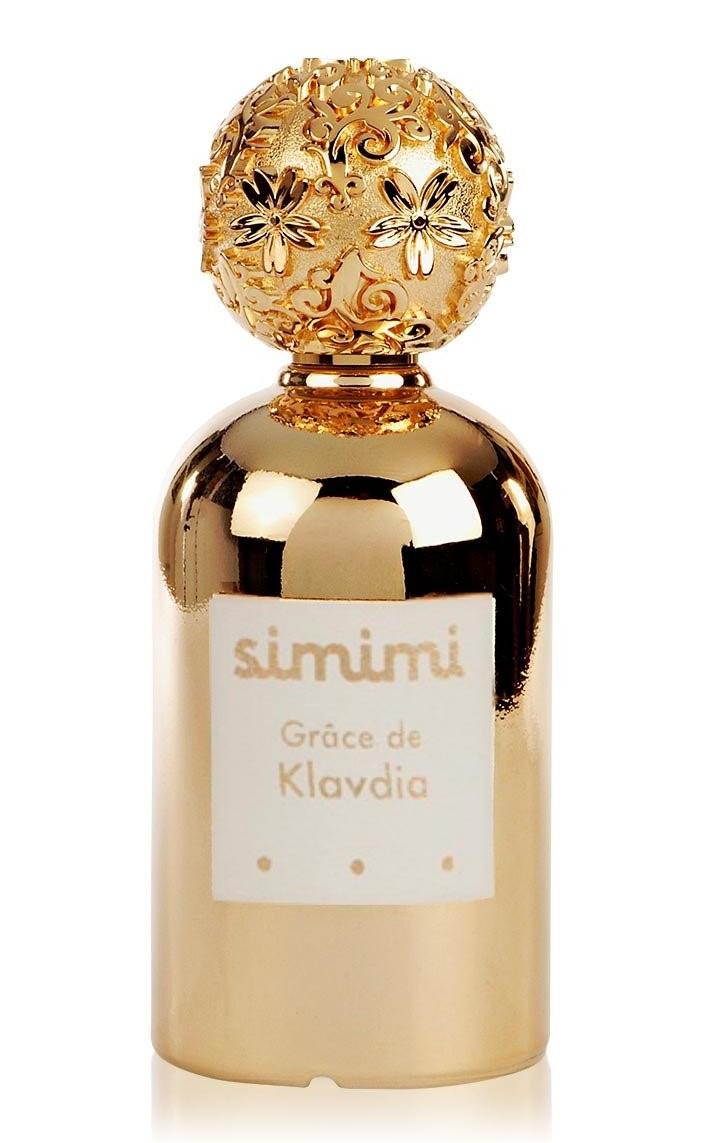 Simimi Grace de Klavdia edp 100 ml Tester, Spain