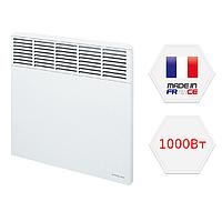 Конвектор электрический 1000Вт c механическим термостатом Basic ML AIRELEC (Франция). Позвони -5% получи!