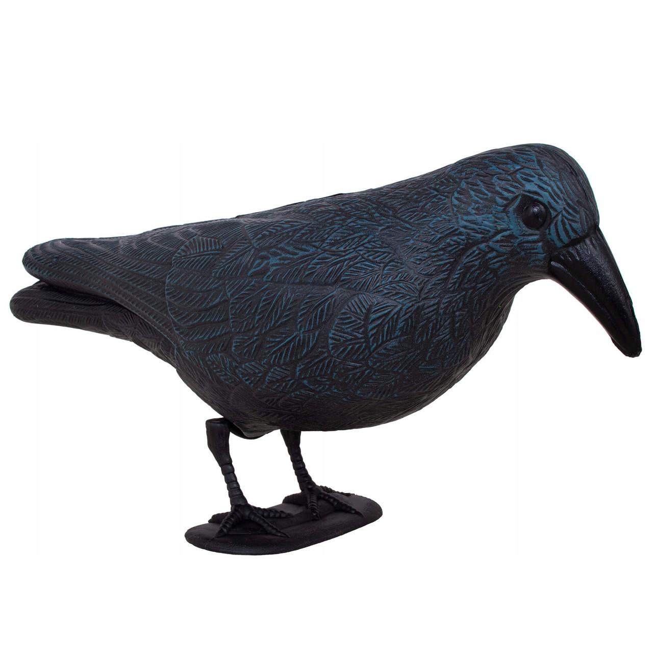 Ворон для отпугивания птиц Springos GA0132