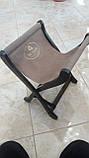 Подставки для сумок фигурная маленькая черная Таволга, фото 10