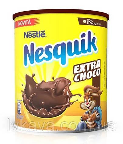 Какао напиток  Nesquik Extra Choco , 390 гр, фото 2