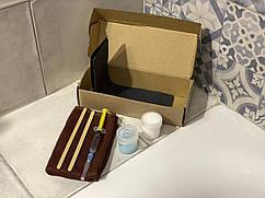 НаборPlastall Standart Пластол Стандарт для устранения сколов и трещинна ванне, душевой кабине, поддоне