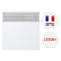 Конвектор электрический 1000Вт c электронным термостатом Tactic ET AIRELEC (Франция). Позвони -5% получи!