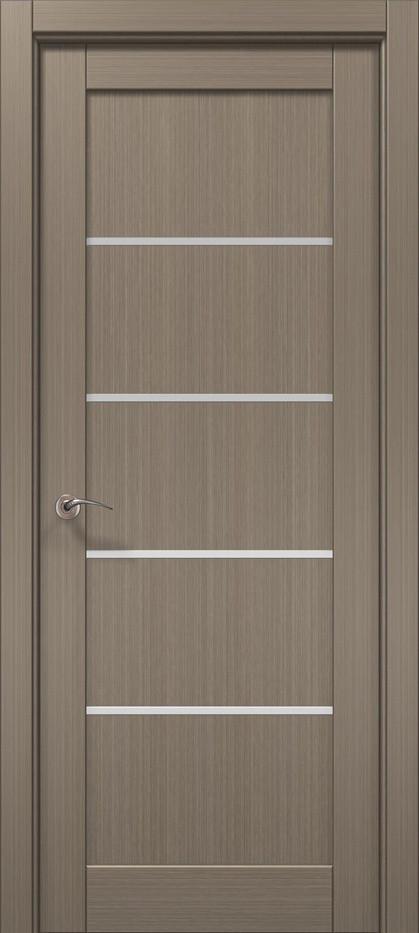 Двері міжкімнатні Папа Карло Cosmopolitan CP-14