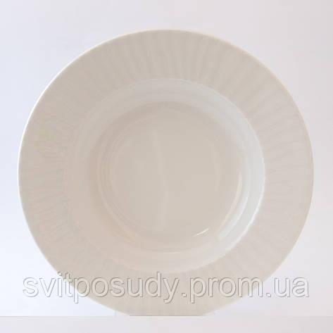 Тарелка 225 мм глубокая , фото 2