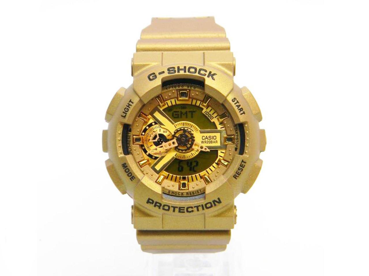 Годинник наручний CASIO G-SHOCK GA-110
