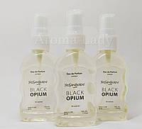 Женская парфюмерная вода Yves Saint Laurent Black Opium (Ив сен  лоран блек опиум) 50 мл
