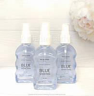 Мужская парфюмерная вода Antonio Banderas Blue Seduction (Антонио Бандерас Блю Седакшн) 50 мл