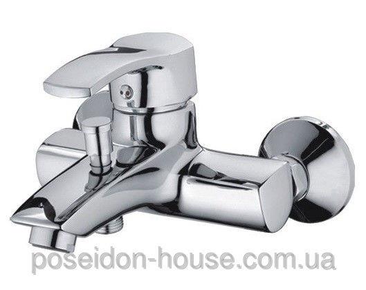Смеситель для ванны QUEENSLAND GLQU-102