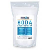 Сода кальцинированная 5кг, SZ