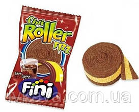 Желейные конфеты Fini Roller кола   , 20 гр
