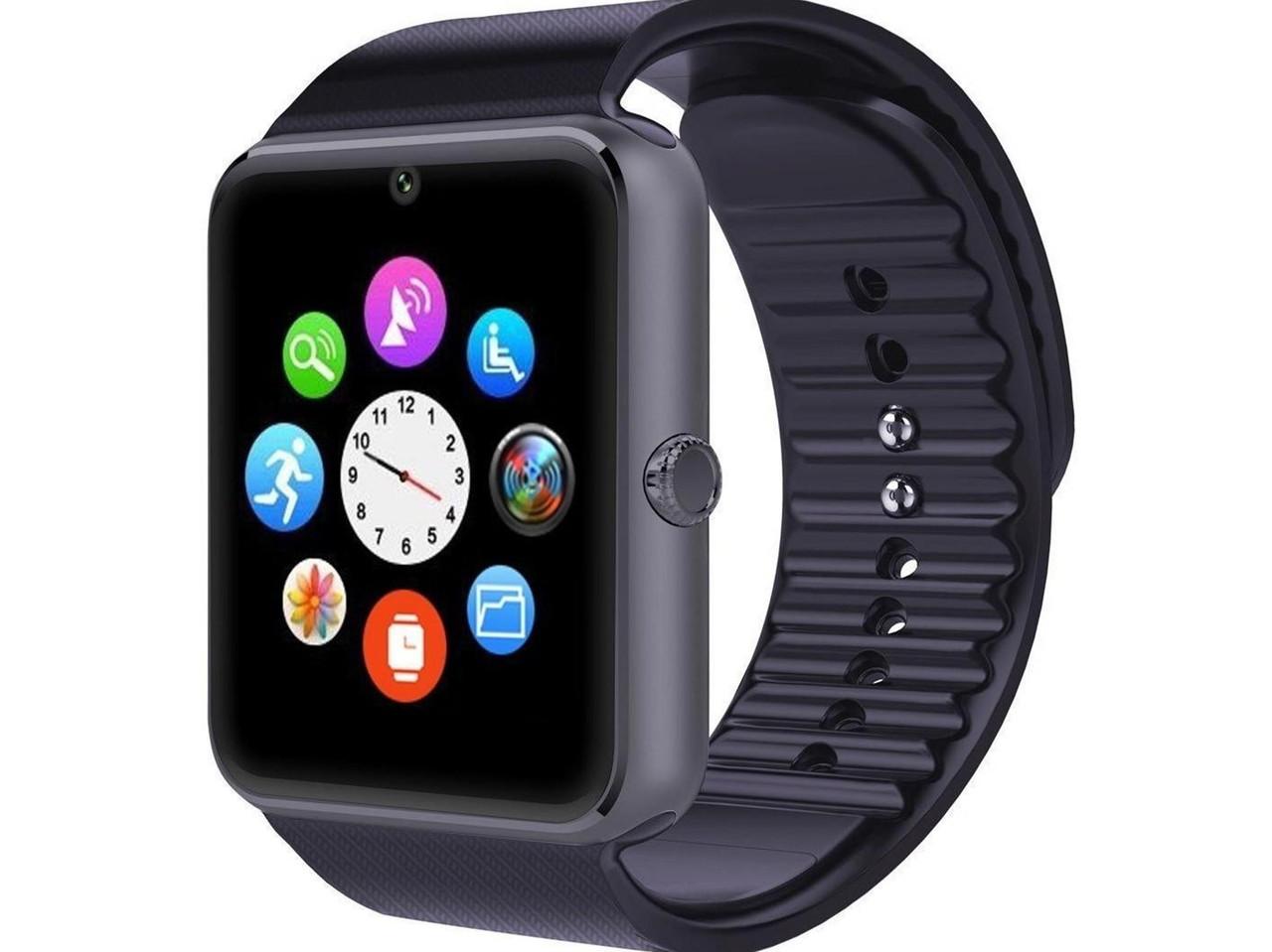 Розумні Смарт Годинник Smart Watch GT-08