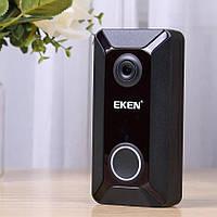 Беспроводной видео звонок-глазок Eken V6, фото 1