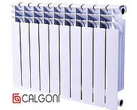 Радиатор биметаллический Calgoni Brava Pro 500 (10 секций)