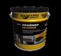 Праймер битумный ТехноНиколь AquaMast АкваМаст, Запорожье
