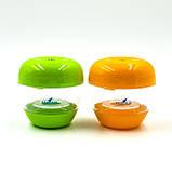 Ультрафіолетовий портативний стерилізатор сосок і пустушок Seago SG113, Green (K1010050253), фото 5