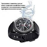 Закаленное защитное стекло VSKEY для круглых часов, диаметр - 30,5 мм., фото 3