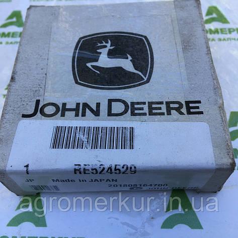 Клапан редукційний RE524529 John Deere, фото 2