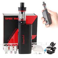 Электронная сигарета KangerTech Topbox Mini 75W TC Starter Quality Replica Kit, фото 1