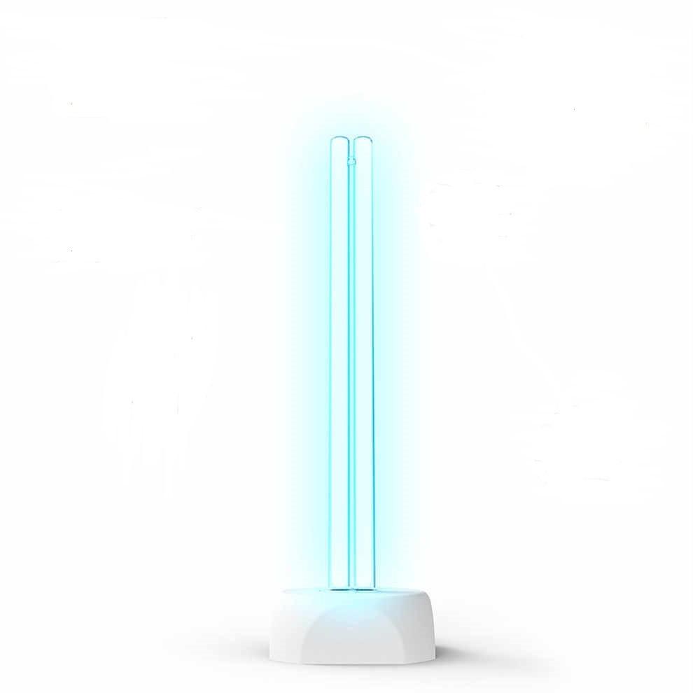 Бактерицидна УФ лампа Xiaomi HUAYI Disinfection Sterilize Lamp White SJ01
