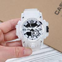 Наручные часы Casio 1016 G-Shock GG-1000 All White