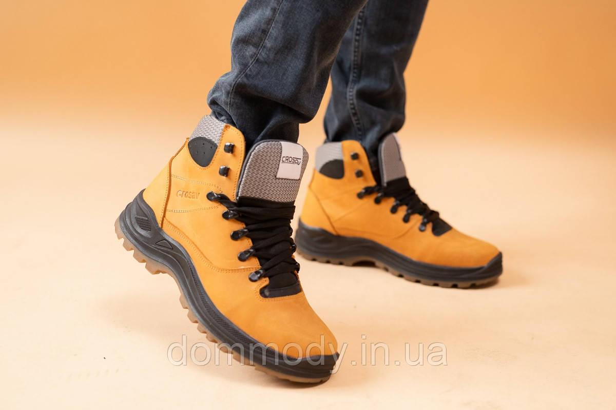 Ботинки мужские Gail зимние