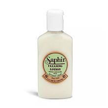 Очищуючий лосьйон Saphir Cleaning Lotion 125 ml