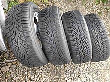 Зимові шини 205/60 R16 96H NOKIAN WR-D3