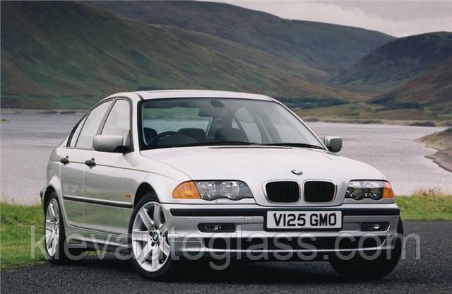 Лобовое стекло на BMW 3 SERİES E46